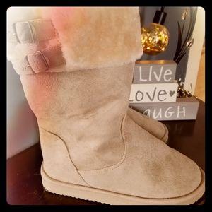 Shoes - Three Season Boots